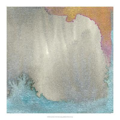 Frosted Glass I-Alicia Ludwig-Giclee Print