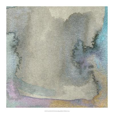 Frosted Glass III-Alicia Ludwig-Giclee Print