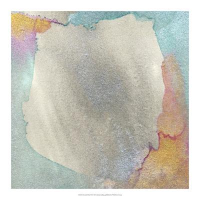 Frosted Glass VI-Alicia Ludwig-Giclee Print