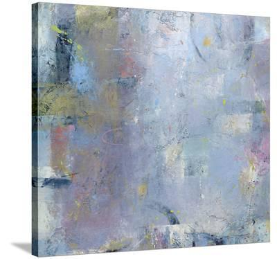 Frosty Turbulence-Jeannie Sellmer-Stretched Canvas Print