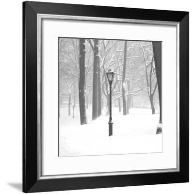 Frozen Moment-Hakan Strand-Framed Giclee Print