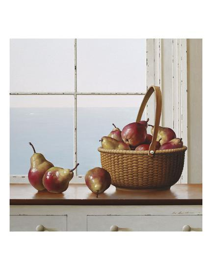 Fruit Basket-Zhen-Huan Lu-Art Print