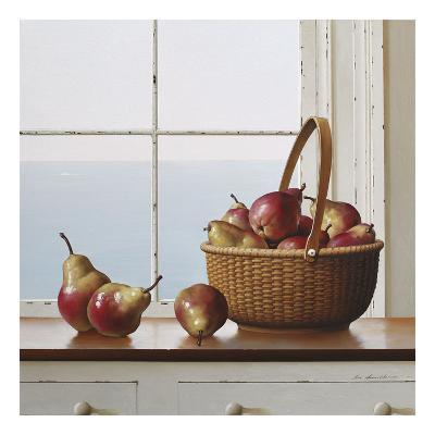 Fruit Basket-Zhen-Huan Lu-Art Print