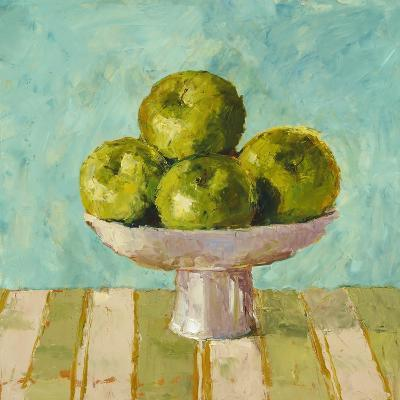 Fruit Bowl II-Dale Payson-Premium Giclee Print