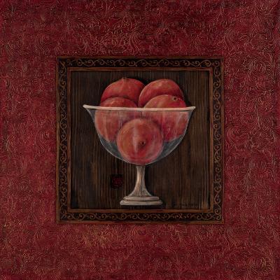 Fruit Compote I-Jo Moulton-Art Print