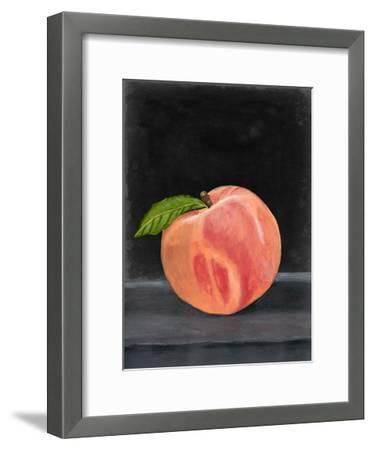 Fruit on Shelf VIII-Naomi McCavitt-Framed Art Print