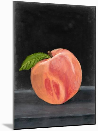 Fruit on Shelf VIII-Naomi McCavitt-Mounted Art Print