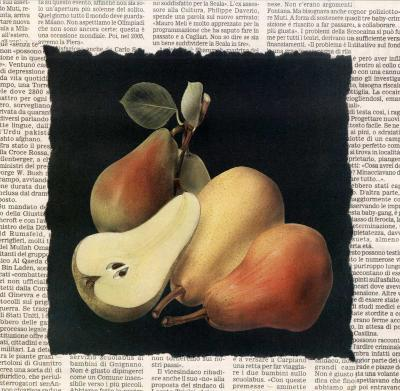 Fruits-P. Rouleau-Art Print