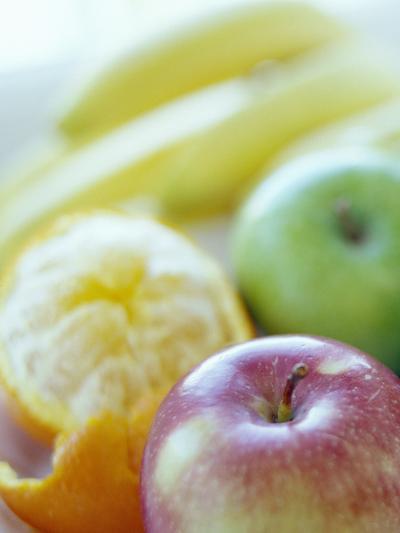Fruits-David Munns-Photographic Print