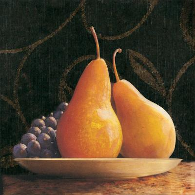 Frutta del Pranzo IV-Amy Melious-Premium Giclee Print