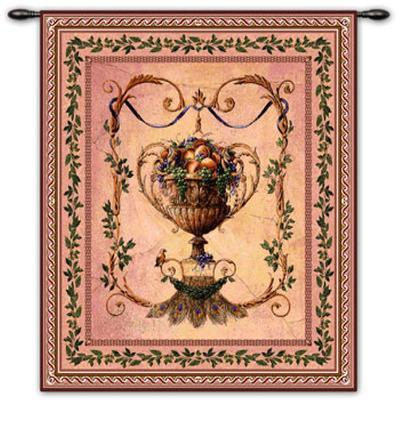 Frutti d'Estate-Paul Panossian-Wall Tapestry