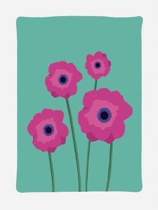 Poppies by FS Studio