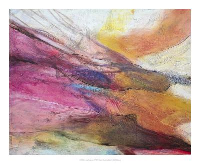 Fuchsia Expression II-Gabriela Villarreal-Art Print