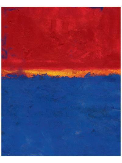 Fugue by Leonardo I-Carmine Thorner-Art Print