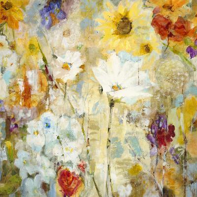 Fugue-Jill Martin-Art Print