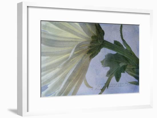 Fuji Green-Bob Rouse-Framed Giclee Print