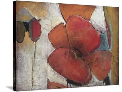 Full Blossom I-Don Li-Leger-Stretched Canvas Print