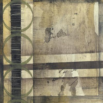 Full Circle I-Jennifer Goldberger-Premium Giclee Print