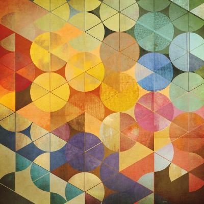 Full Circle I-NOAH-Art Print