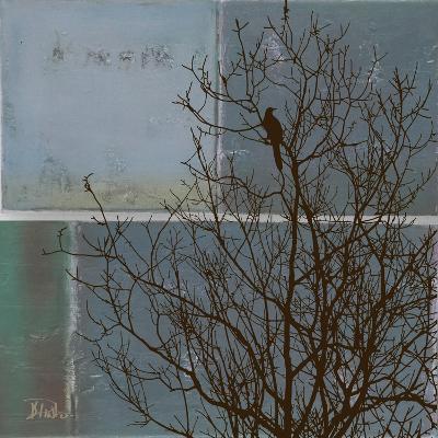 Full Moon I-Patricia Pinto-Premium Giclee Print