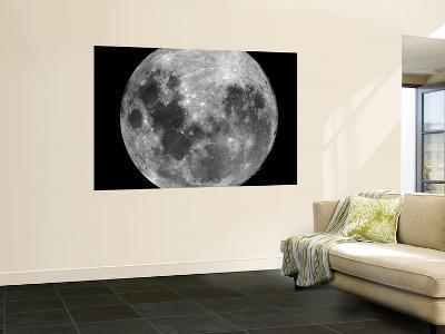 Full Moon--Giant Art Print