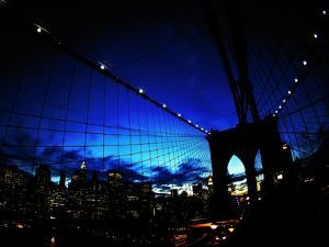 Brooklyn Colours by Fulvio Pellegrini