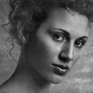 Maria by Fulvio Pellegrini
