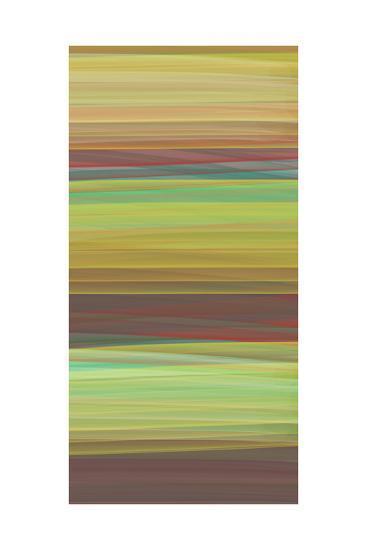 Fumes I-Jason Johnson-Art Print