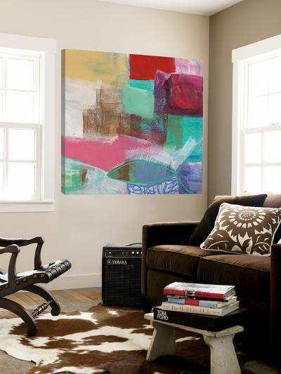 Fun Colors I-Jane Davies-Loft Art