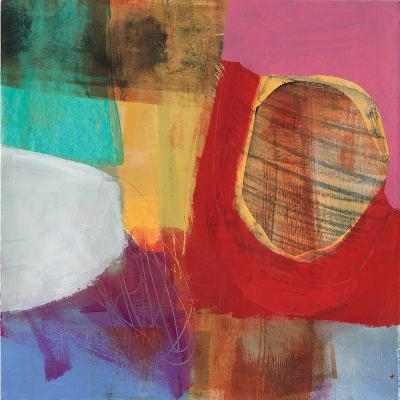 Fun Colors II-Jane Davies-Art Print