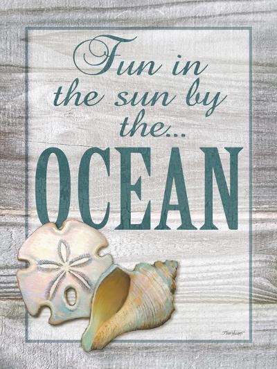 Fun in the Sun - Mini-Todd Williams-Art Print