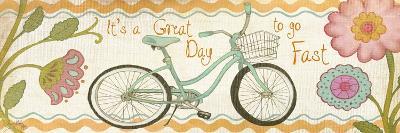 Fun Wheels II-Elizabeth Medley-Art Print