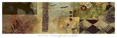 Fundamentals II-Heather Judge-Art Print