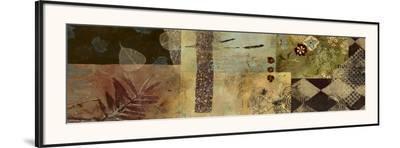 Fundamentals II-Heather Judge-Framed Art Print