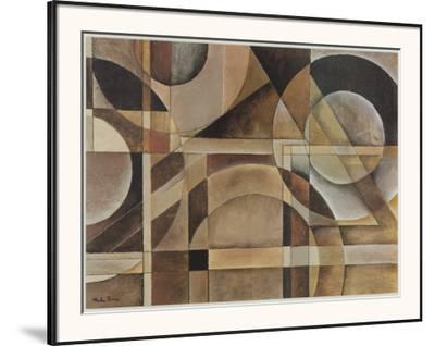 Fundamentals of Magic-Marlene Healey-Framed Art Print