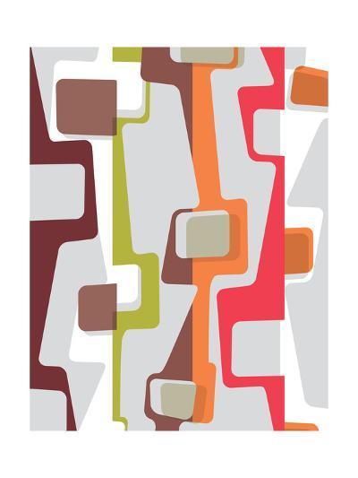 Funkstorung #4-Campbell Laird-Premium Giclee Print