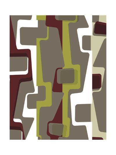 Funkstorung #5-Campbell Laird-Premium Giclee Print