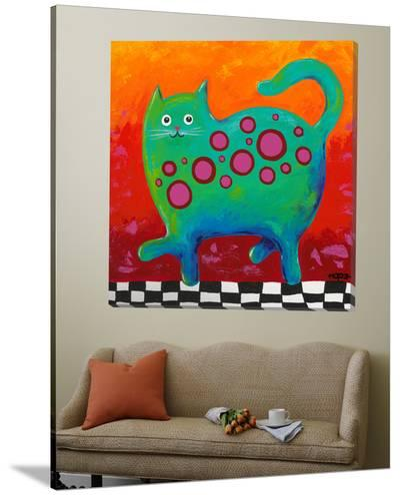 Funny Kitty-Y^ Hope-Loft Art