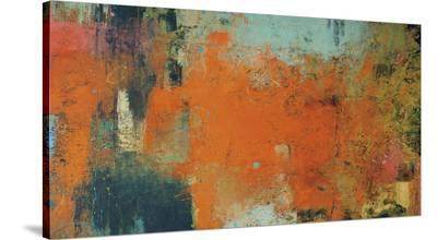 Fusion-Jeannie Sellmer-Stretched Canvas Print