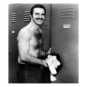 Fuzz, Burt Reynolds, 1972
