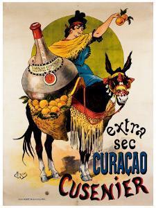 Curacao Extra Sec by G^ Eros