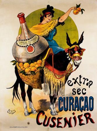 Curacao Extra Sec