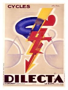 Cycles Dilecta by G^ Favre