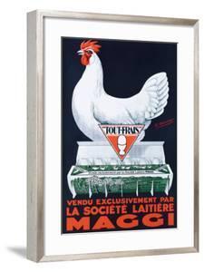 Maggi by G. Gandner