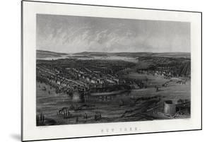 New York, United States of America, 1883 by G Greatbach