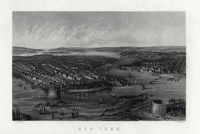New York, United States of America, 1883