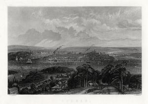 Sydney, Australia, 1883 by G Greatbach