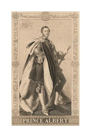 'Prince Albert', 1886