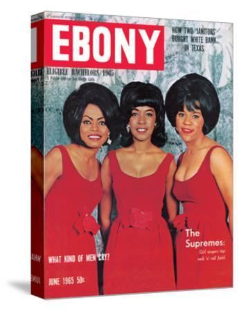 Ebony June 1965