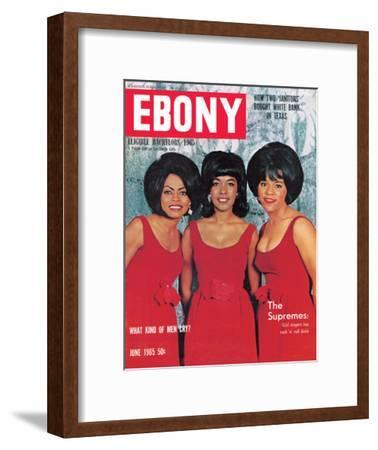 Ebony June 1965